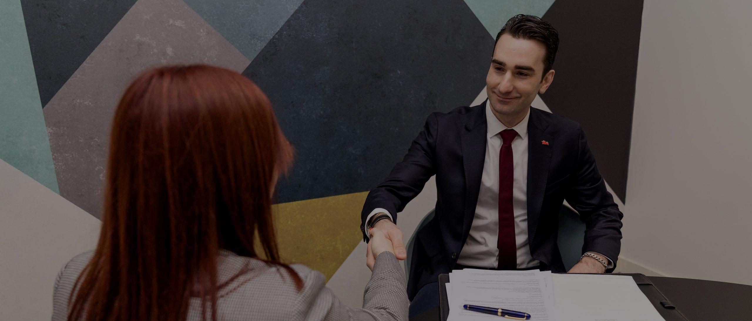 Studio Legale Perugia Avvocato Elton Qemali - I nostri servizi