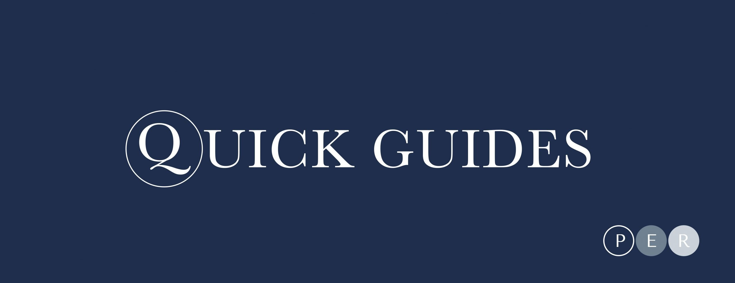 law quick guides